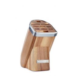 Nugadepakk + koorimisnuga (Acacia wood)