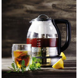 """Electric """"all-in-one"""" kettle 1,5L"""
