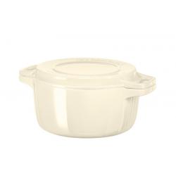 Ahjupott malmist 3,8L (Almond Cream)