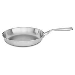 3-Ply Stainless Steel, Fry pan, 28 cm