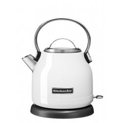 Электрический чайник Classic 1.25л (белый)