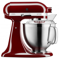 Pastatomas plakiklis 5KSM185PS KitchenAid Artisan Exclusive 4,8L