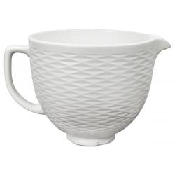 Keramikos dubenėlį 4,7L (reljefiškas)
