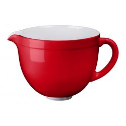 Keramikas trauks 4,7L, (empire red)