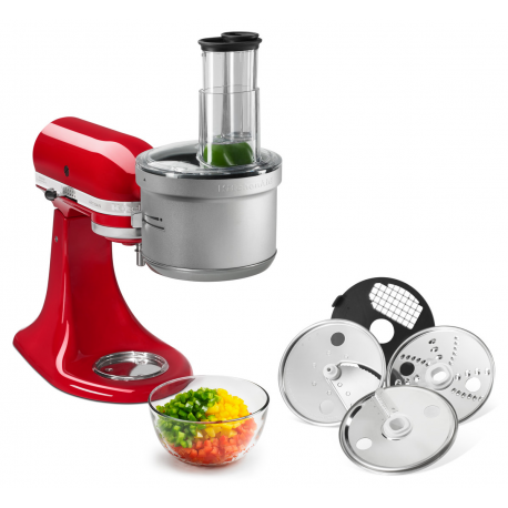 Food Processor Attachment