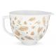 Keramikas bļoda 4,7 L