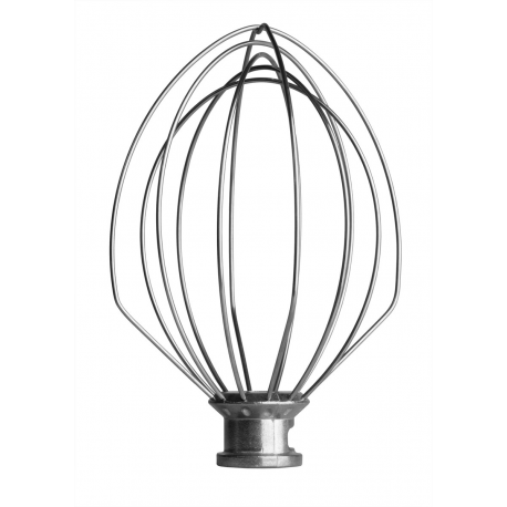 Wire Whisk for mixer 5KPM5 Heavy Duty 4,8L