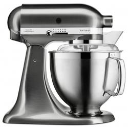 Mixer Artisan Exclusive 4,8L (Brushed Nickel)