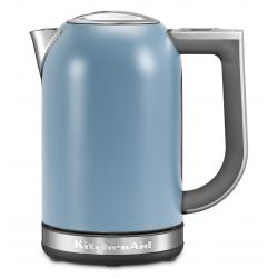 Электрический чайник (цифровой), 1,7л