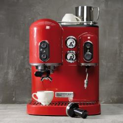 Espresso Machine Artisan