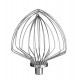 Mikser Artisan 6,9 L, wire whisk
