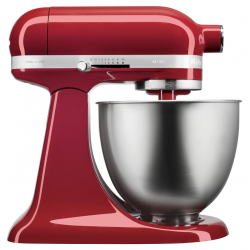 Tilt-Head Stand Mixer 3,3L, empire red