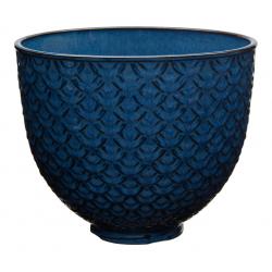 Sinine klaaskauss