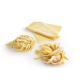 Fettuccini pagatavošanas uzgalis