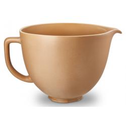 Keramikinis titanu sutvirtintas dubuo 4,7L
