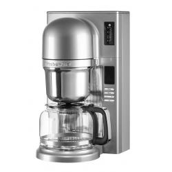 Kafijas automāts ar Pour-Over tehnoloģiju