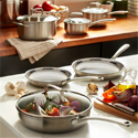 KitchenAid KITCHENWARE, POTS-PANS