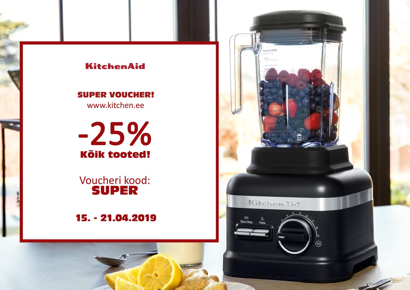 Super Voucher 2019