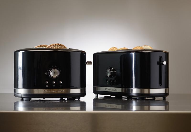 KitchenAid тостер