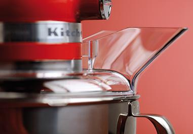Kitchenaid Artisan mikseris